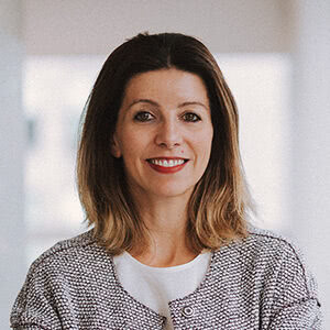 Alicia Lorenzo: Socia