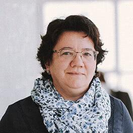 Azucena Pais: Departamento laboral
