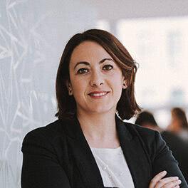 Beatriz Otero: Asociada - Departamento fiscal