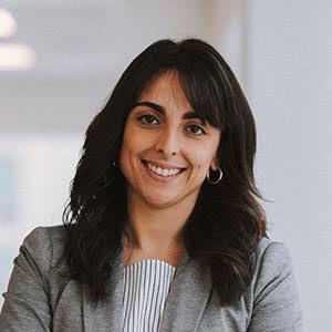 Carla Boo: Departamento fiscal y contable