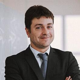 Juan Silva: Abogado - Departamento laboral y jurídico