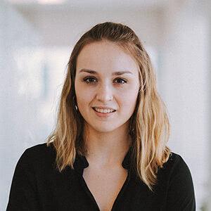 Katia Senin: Asesoría laboral