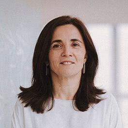 María Jesús Asorey: Asociada - Departamento laboral