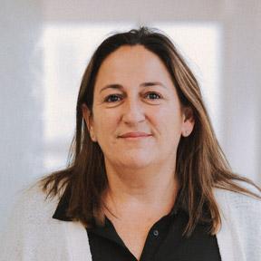 María Rodríguez: Asesoría laboral