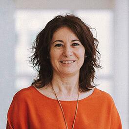 Marisa Iglesias: Departamento contable